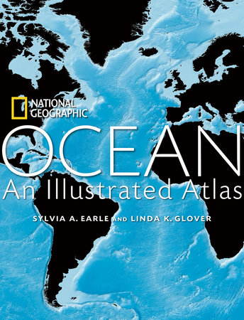 Ocean by Sylvia A. Earle and Linda K. Glover
