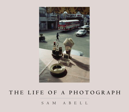 The Life of a Photograph