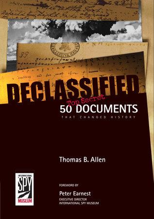 Declassified by Thomas B. Allen