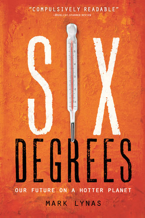 Six Degrees Book Cover Picture