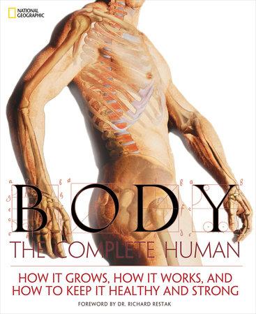 Body by Patricia S. Daniels, Lisa Stein and Trisha Gura