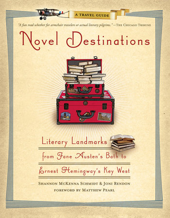 Novel Destinations