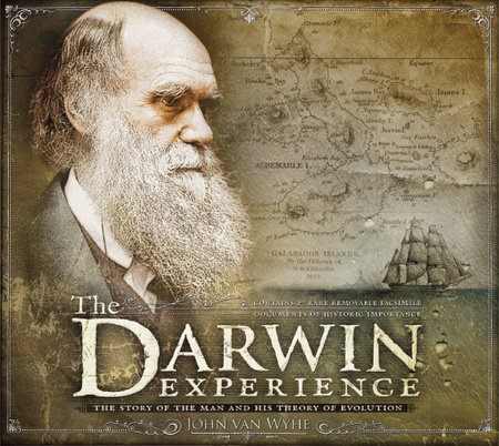 The Darwin Experience by John Van Wyhe