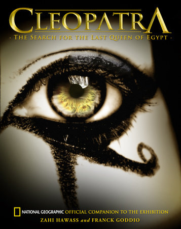 Cleopatra by