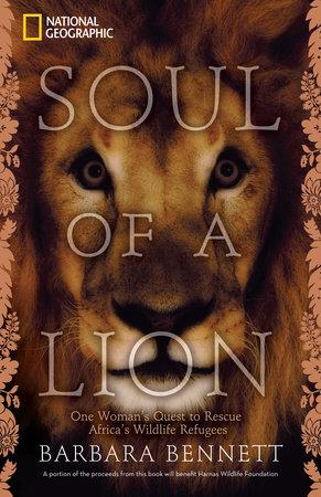 Soul of a Lion by Barbara Bennett