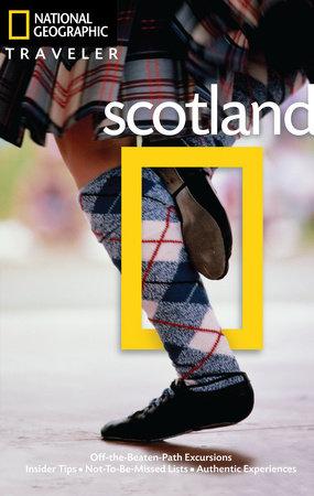 National Geographic Traveler: Scotland by Robin McKelvie and Jenny McKelvie
