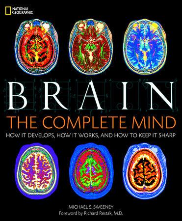 Brain by Michael S. Sweeney