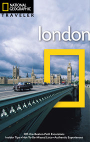 National Geographic Traveler: London, 3rd Edition
