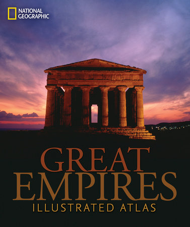 Great Empires by National Geographic