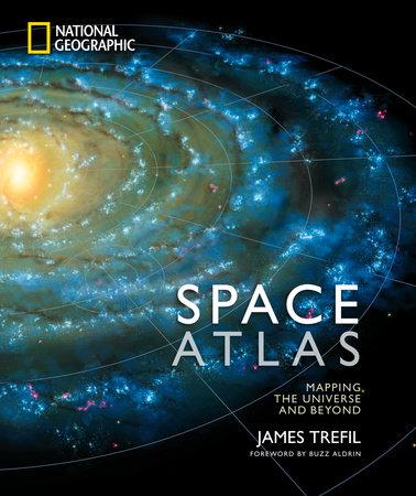 Space Atlas by James Trefil