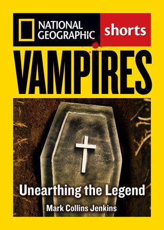 Vampires by Mark Collins Jenkins