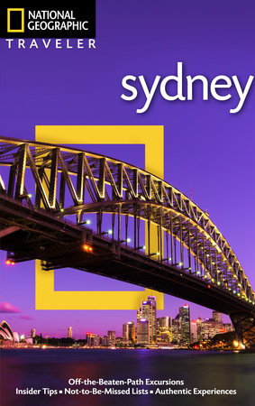 National Geographic Traveler: Sydney, 2nd Edition by Evan McHugh and Peter Turner