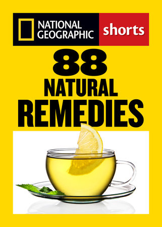 88 Natural Remedies by
