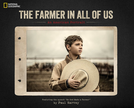 The Farmer in All of Us by