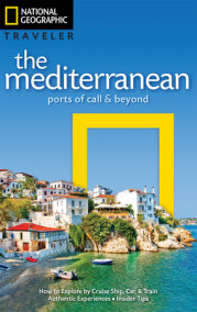 National Geographic Traveler: The Mediterranean