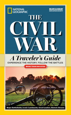 National Geographic The Civil War by National Geographic