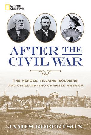 After the Civil War
