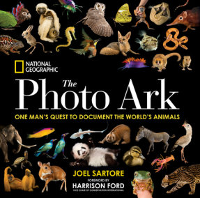 National Geographic The Photo Ark