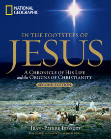 In the Footsteps of Jesus, 2nd Edition