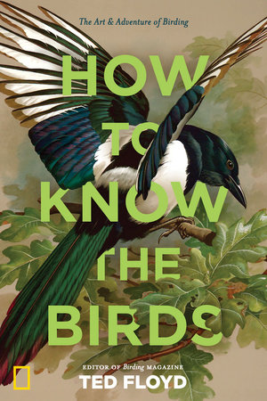 How to Know the Birds