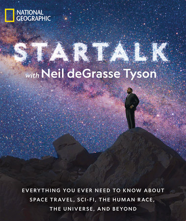 StarTalk by