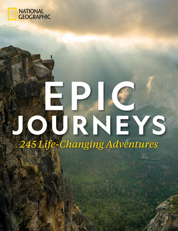 Epic Journeys by National Geographic