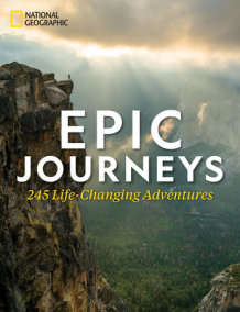 Epic Journeys