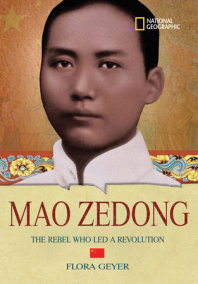 World History Biographies: Mao Zedong