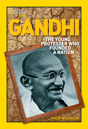 World History Biographies: Gandhi