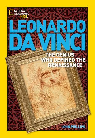 World History Biographies: Leonardo da Vinci