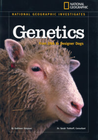 National Geographic Investigates: Genetics
