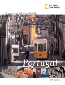 National Geographic Countries of the World: Portugal