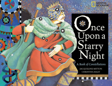 Once Upon a Starry Night