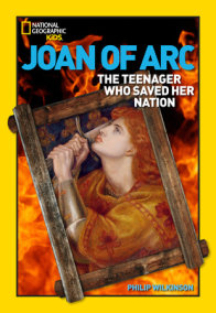 World History Biographies: Joan of Arc
