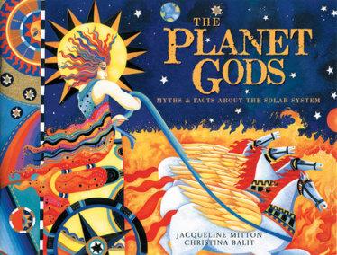 The Planet Gods