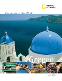 National Geographic Countries of the World: Greece