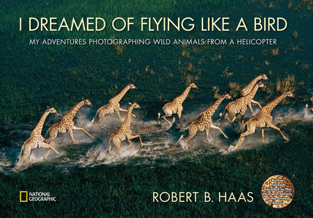I Dreamed of Flying Like a Bird by Robert B. Haas