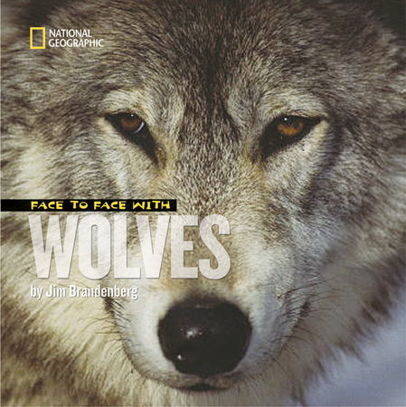 Face to Face with Wolves