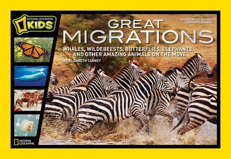 Great Migrations by Elizabeth Carney