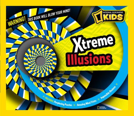 Xtreme Illusions by National Geographic