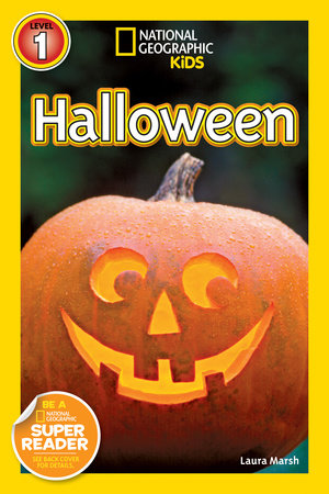 National Geographic Readers: Halloween by Laura Marsh