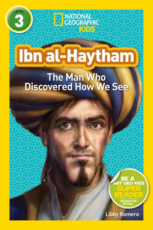 National Geographic Readers: Ibn al-Haytham