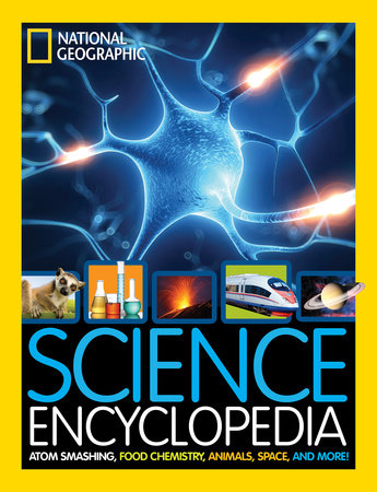 Science Encyclopedia by National Geographic Kids