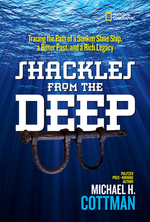 Image result for shackles from the deep
