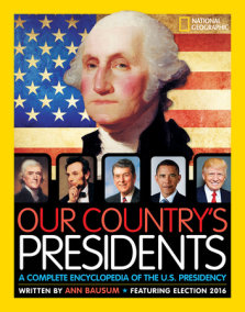 Our Country's Presidents