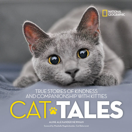 Cat Tales by Aline Alexander Newman