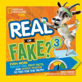 Real or Fake? 3
