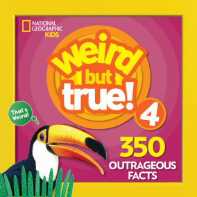 Weird But True 4: Expanded Edition