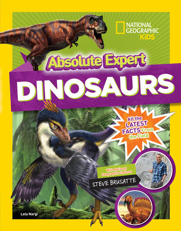 Absolute Expert: Dinosaurs