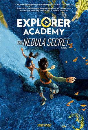 Explorer Academy by Trudi Trueit